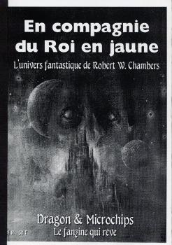 En Compagnie Du Roi En Jaune Lunivers Fantastique De
