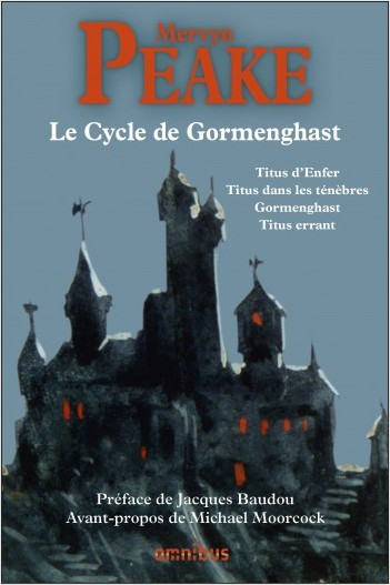 Le Cycle de Gormenghast