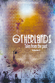 Otherlands - Tales from the past - Volume 2