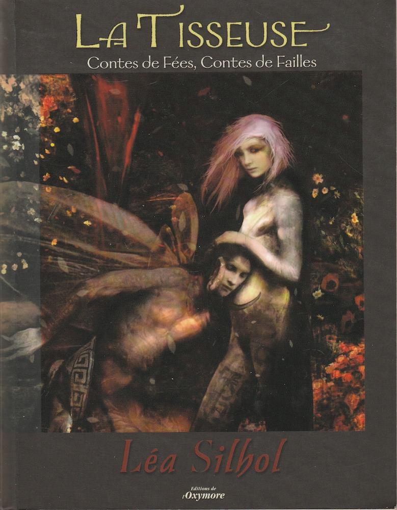 La Tisseuse, Contes de Fées, Contes de Failles
