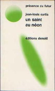 Un saint au néon