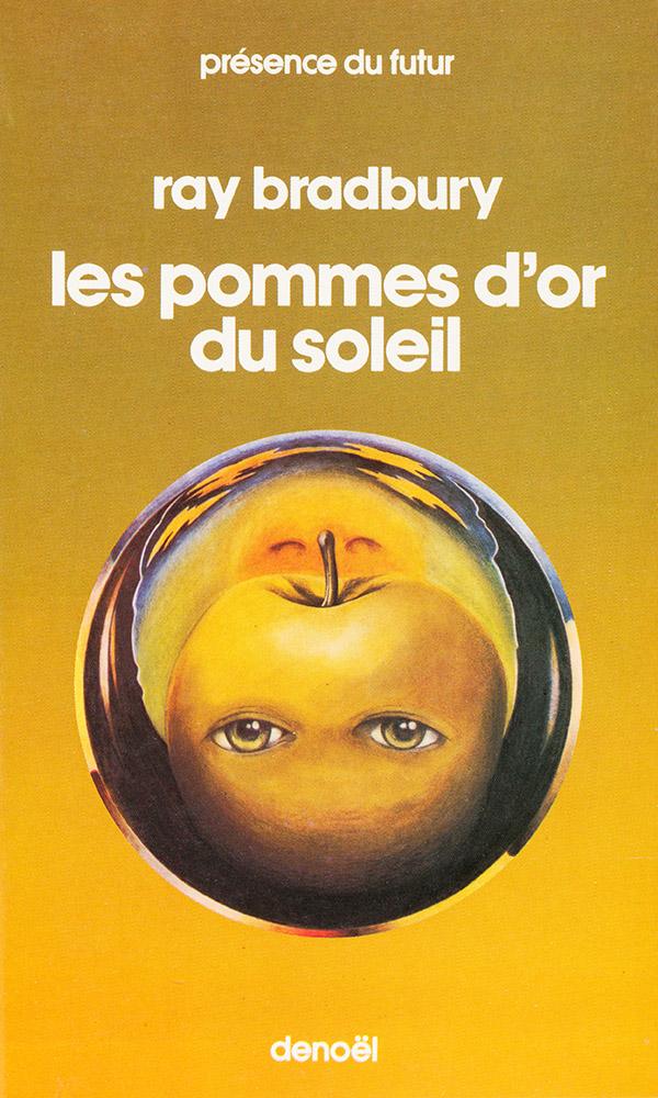 Les Pommes d'or du soleil