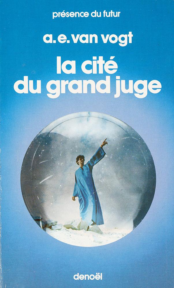 La Cité du Grand Juge