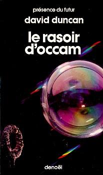 Le Rasoir d'Occam