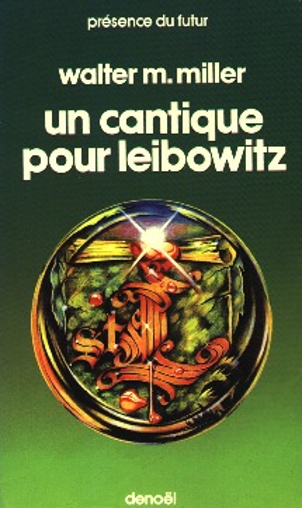 Un cantique pour Leibowitz