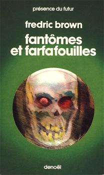 Fant�mes et Farfafouilles