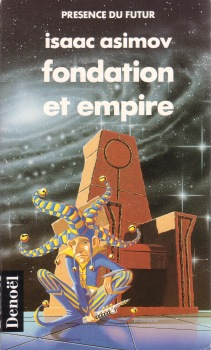 Fondation et empire