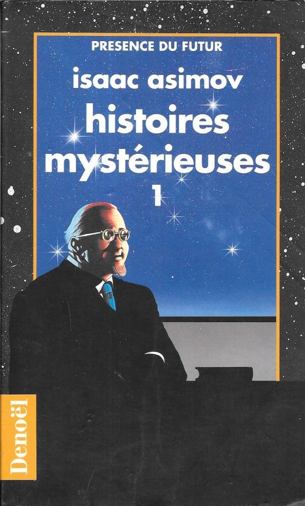 Histoires mystérieuses - 1