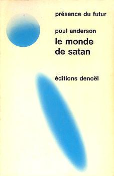 Le Monde de Satan