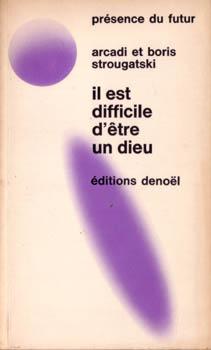 Denoël, 1973
