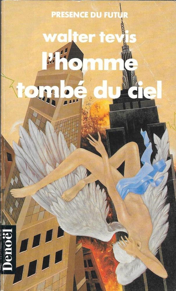 Homme tombé du ciel (L') | Tevis, Walter S. (1928-1984)