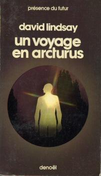 Un voyage en Arcturus