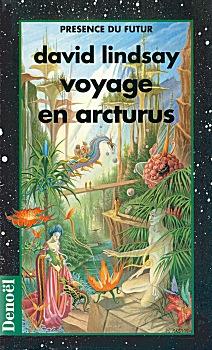 Voyage en Arcturus