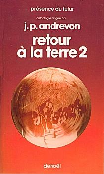 Retour à la Terre - 2