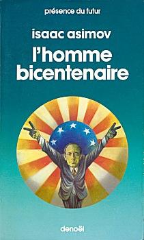 L'Homme bicentenaire