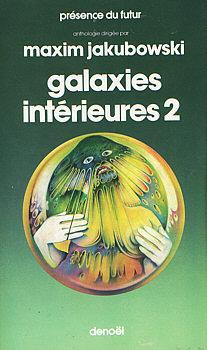 Galaxies intérieures - 2