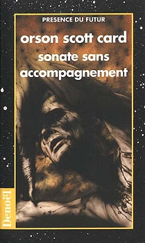 Sonate sans accompagnement