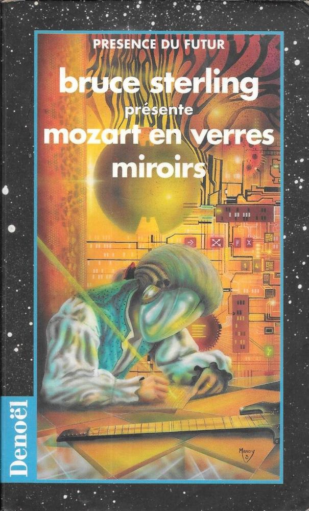 Mozart en verres miroirs