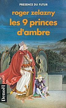 Les 9 Princes d'Ambre