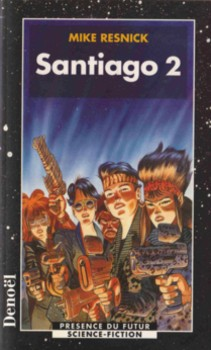 Santiago - 2