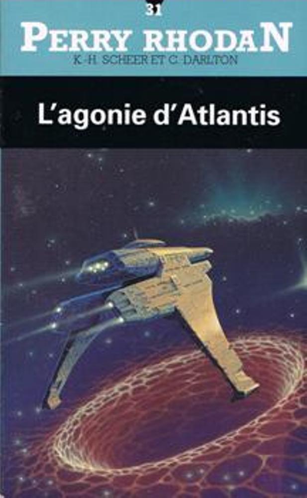 L'Agonie d'Atlantis