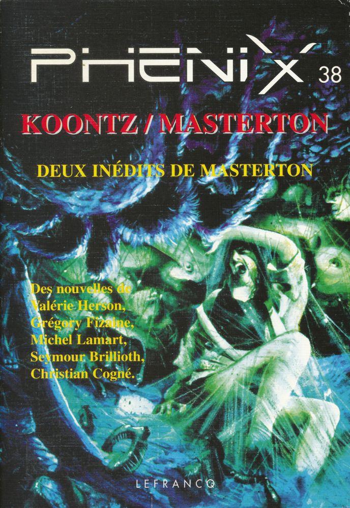 Phénix n° 38 : Koontz / Masterton