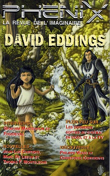 Phénix n° 52 : David Eddings