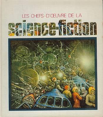 Les Chefs-d'oeuvre de la science-fiction