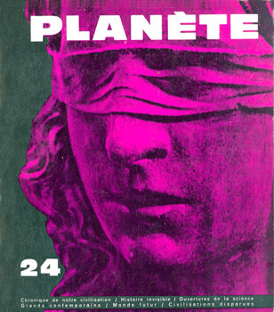 Planète n° 24