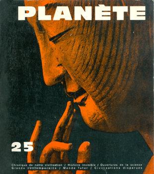 Planète n° 25