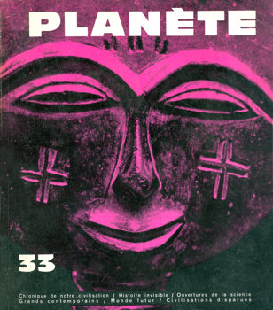 Planète n° 33