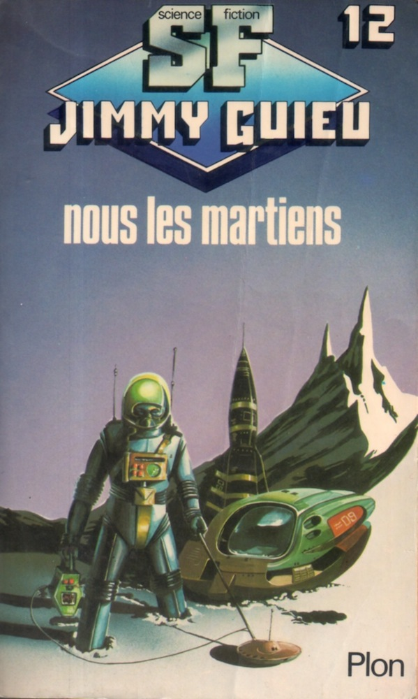 Nous les Martiens