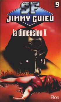 La Dimension X
