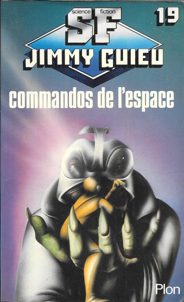 Commandos de l'espace