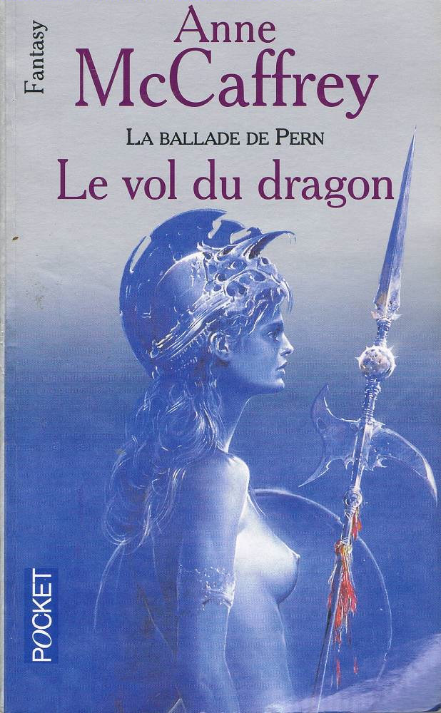 Le Vol du dragon