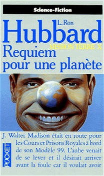Requiem pour une planète