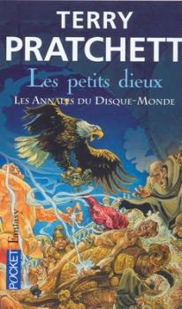 """Résultat de recherche d'images pour """"Les petits dieux terry pratchett"""""""
