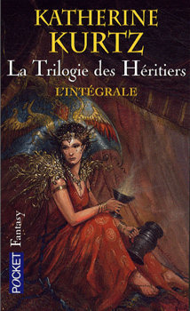 La Trilogie des Héritiers. L'intégrale