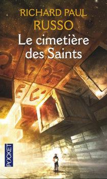 Le Cimetière des Saints