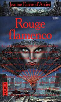 Couverture de Rouge flamenco
