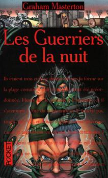 Couverture de Les guerriers de la nuit t.1
