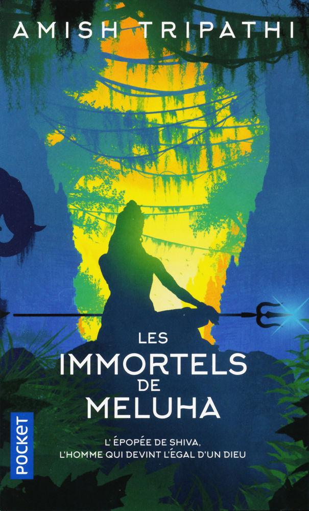 Les Immortels de Meluha