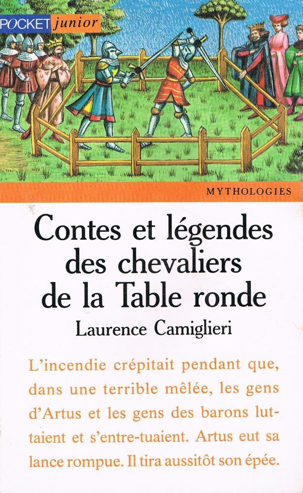 Contes Et L Gendes Des Chevaliers De La Table Ronde Editions De L 39 Ouvrage Noosfere