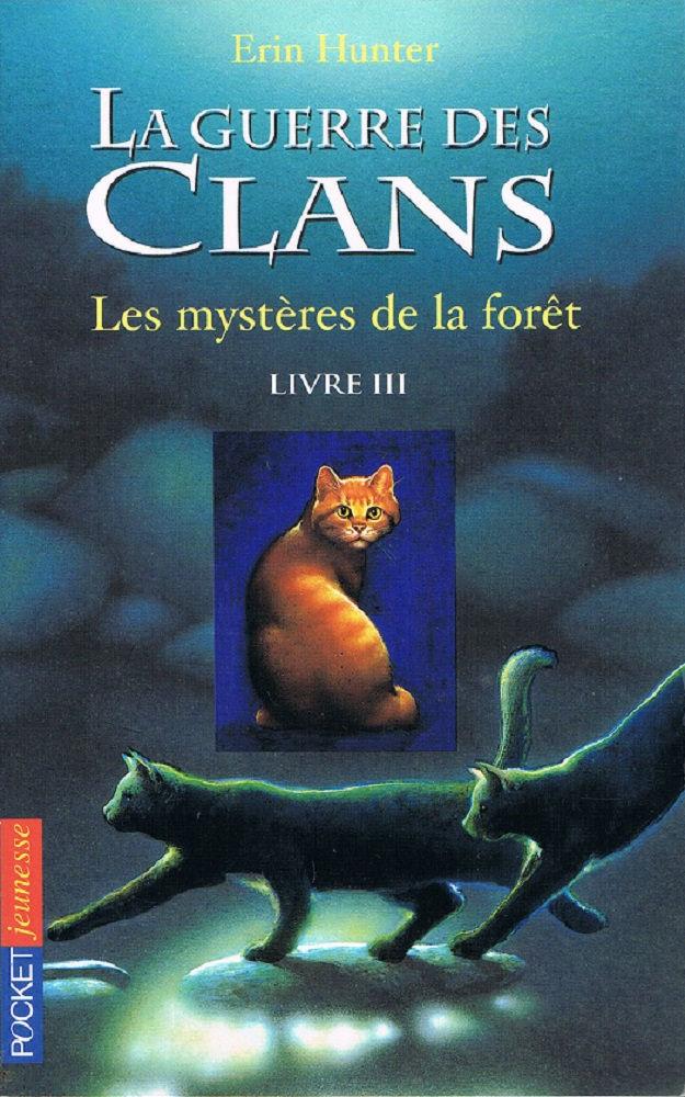 Les Mystères de la forêt