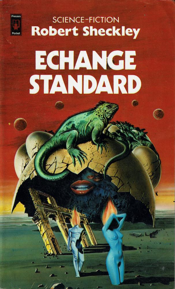 Échange standard