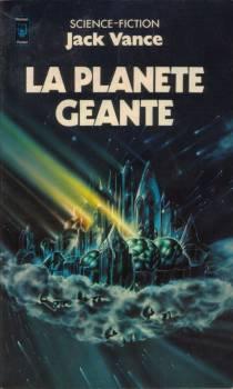La Planète géante
