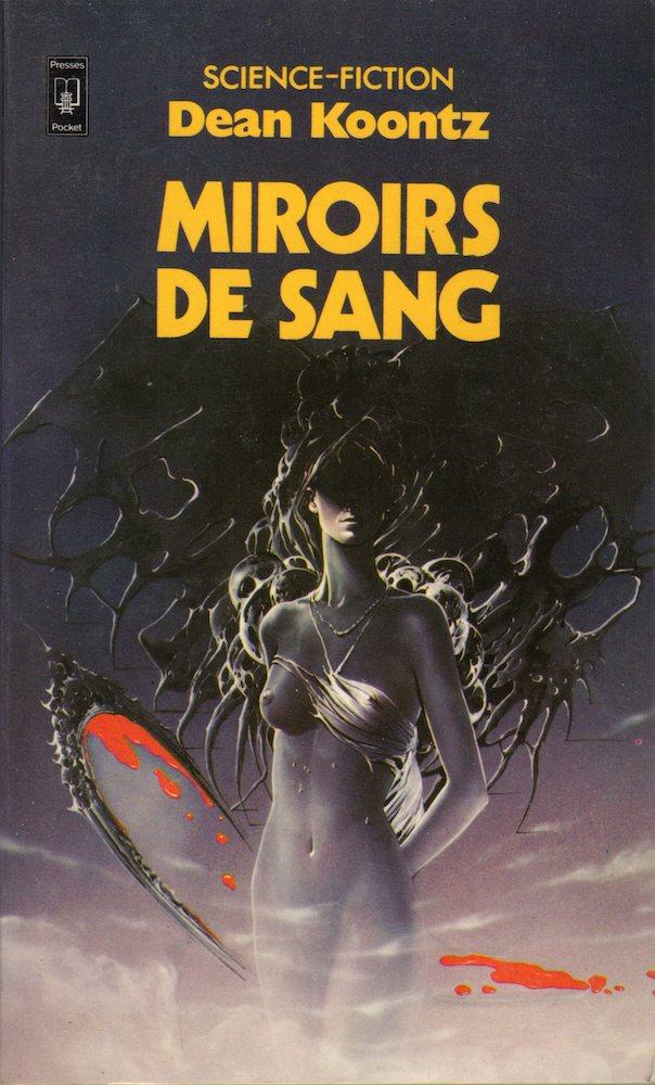 Miroirs de sang