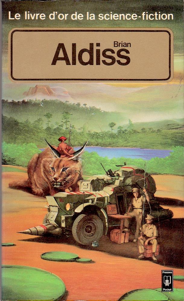 Le Livre d'Or de la science-fiction : Brian Aldiss