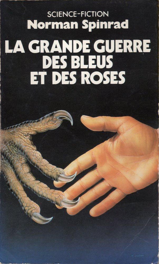 La Grande guerre des Bleus et des Roses