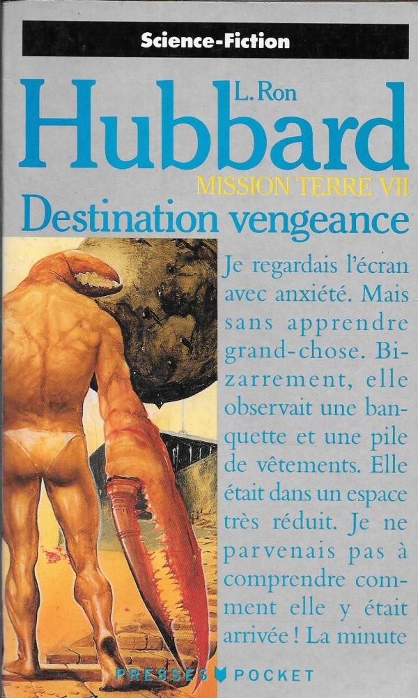 Destination vengeance